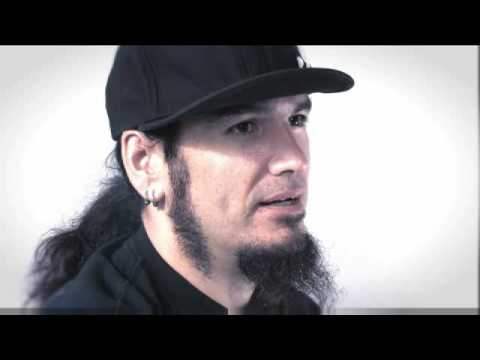 Robb Flynn interview with Roadrunner Records