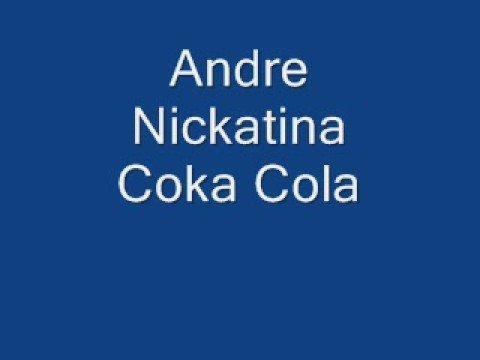 Andre Nickatina - Coka Cola