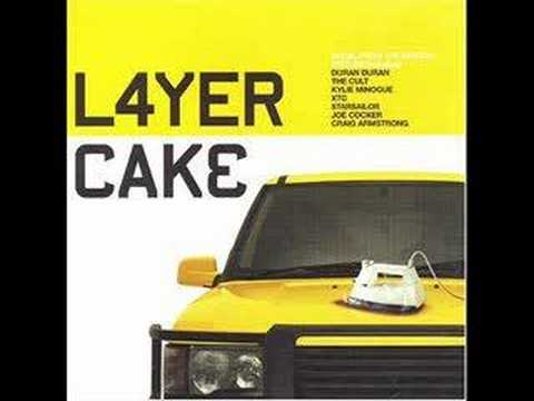 Layer Cake Four To The Floor Soulsavers Mix