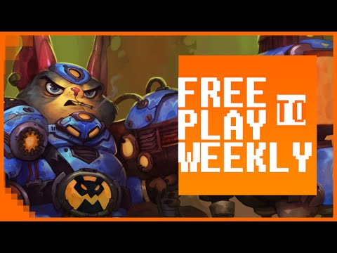 Free To Play Weekly: Will WildStar End Up Going F2P In 2015?!?