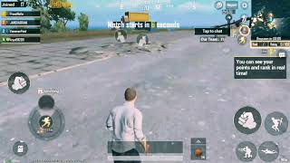 Pubg mobile best ever war ##9