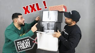 XXL Fashion Pack Opening !