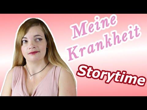 Storytime//Meine Krankheit/Behinderung