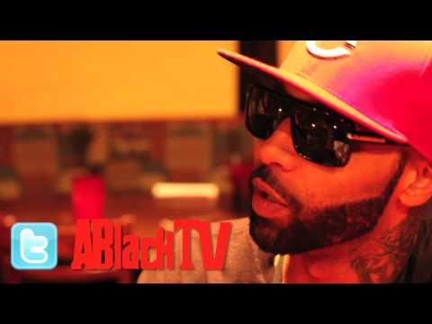 Slaughterhouse Interview | Speaks on Trayvon Martin | ABlackTV