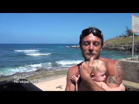 Da Maui Daily Surf Report