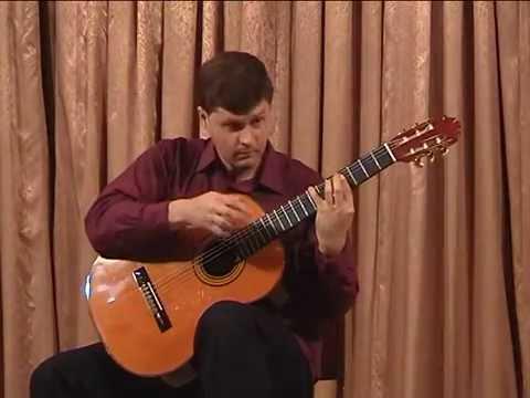 Легенда - Моя гитара