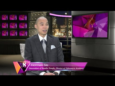Spotlight with Amitha Mundenchira - Episode 61 - Herman Siu
