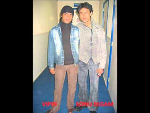Humdum mere maan bhi jao    -  Singer : Vipin