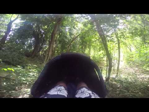 Bobsledding In Jamaica!!!