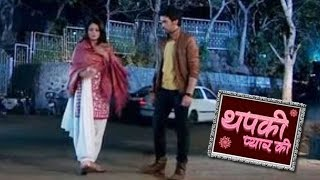 Thapki LEAVES Bihaan For Families' Happiness | Thapki Pyaar Ki | 17 March 2016 Episode