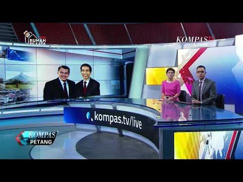 Indo Barometer : 61.8% Ingin Jokowi Jabat Presiden 2019-2024