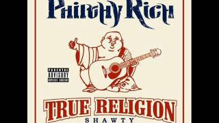 Ready 2 Ride (feat. Stevie Joe, Lil Blood, Shady Nate & J Stalin) [Remix] - Philthy Rich --((HQ))--