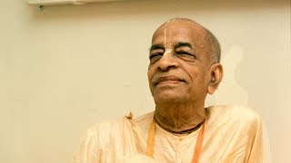 We Are Controlled by Srila Prabhupada (SB 01.02.30) on November 9, 1972, Vrndavana