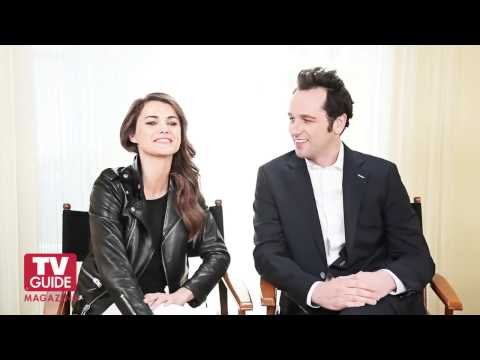 "Matthew Rhys: Funny, Cute Interview Moments ""The Americans"""