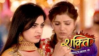 Shakti-27th May 2017| Shurbhi Happy For Soumya Truth  |  Shakti Serial