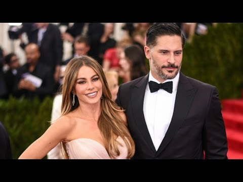 EXCLUSIVE: Sofia Vergara Shares Update on Joe Manganiello Following Health Scare