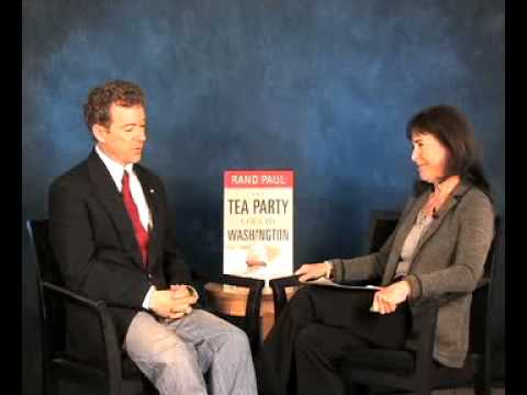 Rand Paul Q&A Part 2