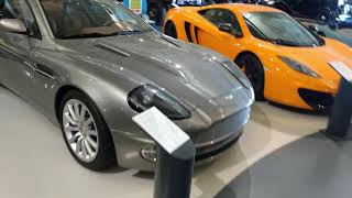 Place for Car lovers - [ Must watch ] watch end for sports cars