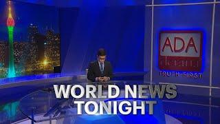 Ada Derana World News Tonight | 17th May 2021
