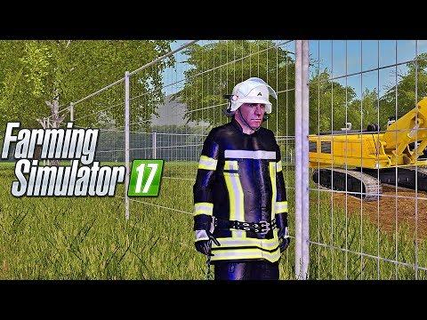 LS17 Feuerwehr   #210 - BUS & BOMBEN