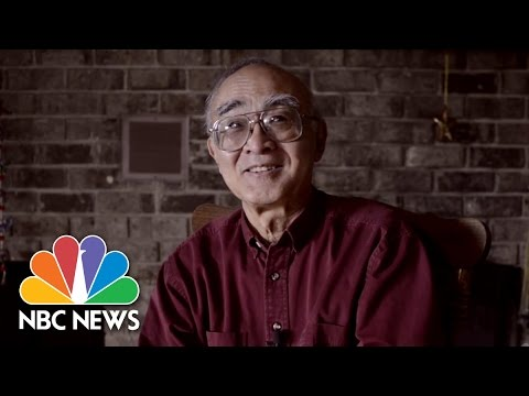 Japanese-American Selma Marcher Recounts Unique Experience | NBC News