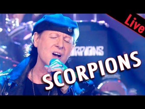 Scorpions - Medley / Live Dans Les Années Bonheur