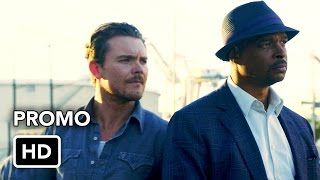 "Lethal Weapon (FOX) ""My House"" Promo HD"