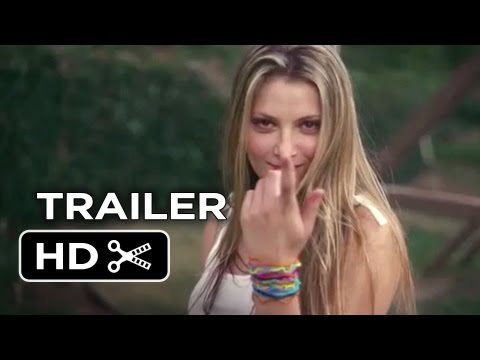 Palo Alto Official Trailer 1 (2013) - James Franco, Val Kilmer Movie HD