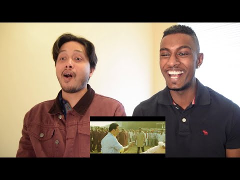 BOSS  Trailer Reaction Akshay Kumar by Stageflix