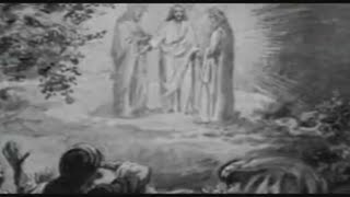 TIME TRAVELERS OF THE BIBLE 21:  TIME - SPACE AND THE TRANSFIGURATION