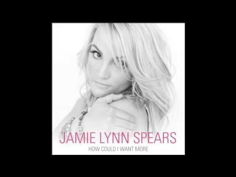 Jamie Lynn Spears talks about her latest Country song