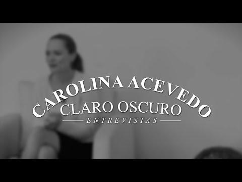 Carolina Acevedo no era feliz en De pies a cabeza
