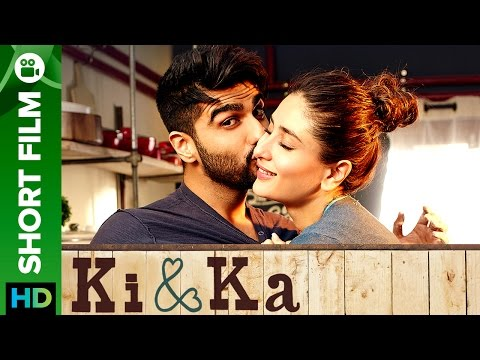 Ki & Ka | Special Edition | Full Movie Live On Eros Now