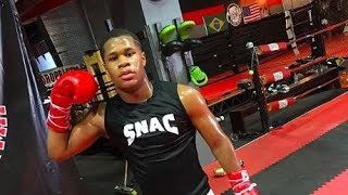 (Breaking News) Devin Haney Becomes The Youngest Boxing Promoter Ever at 19 Years Old!!!