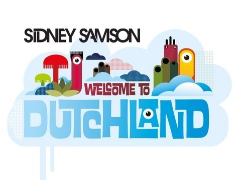 Sidney Samson - Dutchland