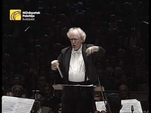 Richard Wagner: Lohengrin - Vorspiel 3. Akt und