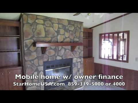 0 114 Hickory   Owner Finance Mobile Home for sale