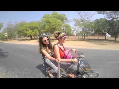 Myanmar trip (Burma) 2015