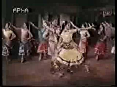 اغنية بساط الفقر الهندية  الاصلية- تومبيارو سديكو ..