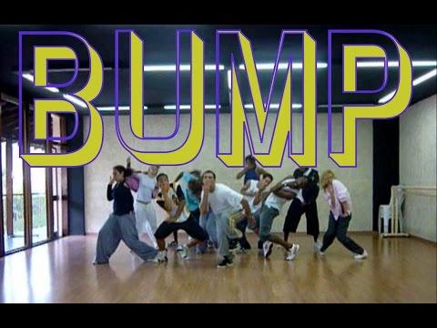 BUMP - TRISHT | Cia. Nós Da Rua | Choreographed by Rafa Santos