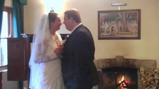 Janine & Bernard - Houw Hoek
