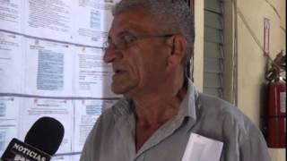 Avance Noticioso San Marcos Tv_23 Enero 2015_edición 2
