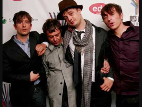 Babyshambles - Black Boy Lane