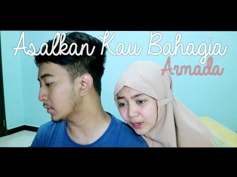 download lagu Armada - Asal Kau Bahagia Abilhaq & Sera gratis