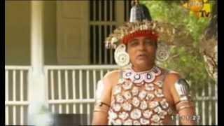 Uththareethara (Nishshanka )On Hiru Tv 2014/08/21