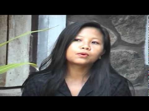 Rimbie D. Arengh Special Garo Gospel Song.. ( Dan'dan ) video