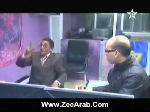 Asora Al Ma9louba Ep 37 - Brahim Khay - ابراهيم خاي على صورة المقلوبة