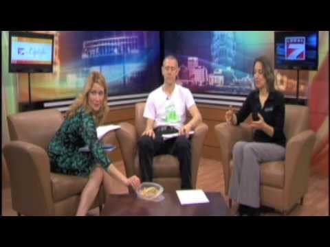 Evansville Naturopathic Doctor on Kids Health and Fast Food | Eat Healthy for Disease Prevention