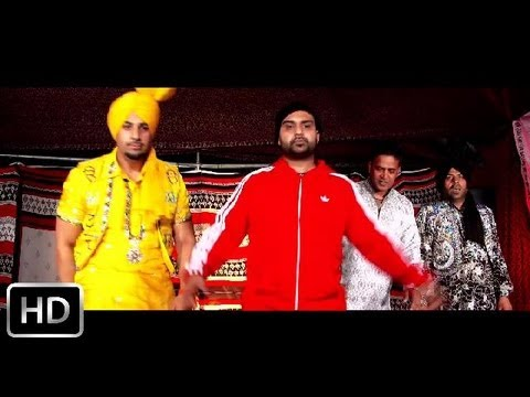 PUTH JATTAN DE | OFFICIAL VIDEO | TRU-SKOOL
