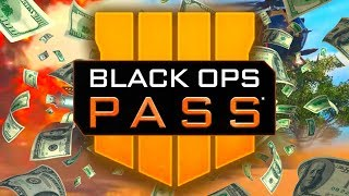 Activision's Greed Has Already Ruined Black Ops 4